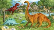 Dinosaur Identification Game