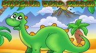 Dinosaur Word Search
